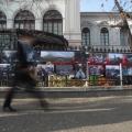 Contrast, 30000 de cuvinte mute despre protestul din 27-10-2010 - Foto 1 din 3