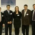 Conferinta Proprietar de companie, caut finantare - Foto 26 din 50