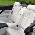 Noul BMW Seria 6 Cabriolet - Foto 10 din 10