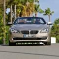 Noul BMW Seria 6 Cabriolet - Foto 1 din 10