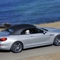 Noul BMW Seria 6 Cabriolet - Foto 3 din 10