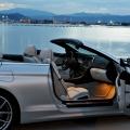 Noul BMW Seria 6 Cabriolet - Foto 4 din 10