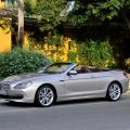 Noul BMW Seria 6 Cabriolet - Foto 5 din 10