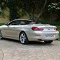 Noul BMW Seria 6 Cabriolet - Foto 6 din 10