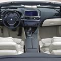 Noul BMW Seria 6 Cabriolet - Foto 8 din 10