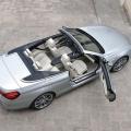 Noul BMW Seria 6 Cabriolet - Foto 7 din 10