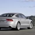 Audi A7 - Foto 2 din 10