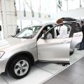 Noul BMW X3 - Foto 1 din 6