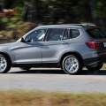 Noul BMW X3 - Foto 4 din 6