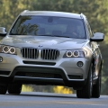 Noul BMW X3 - Foto 5 din 6