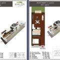 Proiect rezidential Avalon - Foto 5 din 8