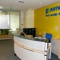Aviva birou - Foto 3 din 34