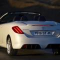 Peugeot 308 CC (coupe-cabriolet) - Foto 4 din 10