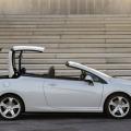 Peugeot 308 CC (coupe-cabriolet) - Foto 5 din 10