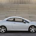 Peugeot 308 CC (coupe-cabriolet) - Foto 6 din 10