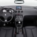 Peugeot 308 CC (coupe-cabriolet) - Foto 8 din 10