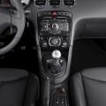 Peugeot 308 CC (coupe-cabriolet) - Foto 9 din 10