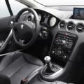 Peugeot 308 CC (coupe-cabriolet) - Foto 10 din 10