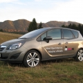 Opel Meriva - Foto 1 din 26