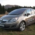 Opel Meriva - Foto 2 din 26