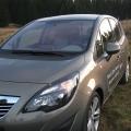Opel Meriva - Foto 3 din 26