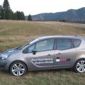Opel Meriva - Foto 5 din 26