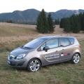 Opel Meriva - Foto 6 din 26