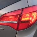 Opel Meriva - Foto 7 din 26
