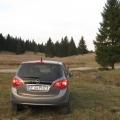 Opel Meriva - Foto 9 din 26