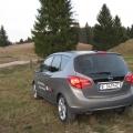 Opel Meriva - Foto 10 din 26