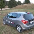 Opel Meriva - Foto 11 din 26