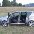 Opel Meriva - Foto 13 din 26