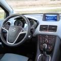 Opel Meriva - Foto 18 din 26
