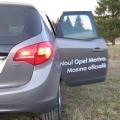 Opel Meriva - Foto 21 din 26
