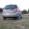 Opel Meriva - Foto 22 din 26