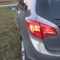 Opel Meriva - Foto 24 din 26