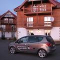 Opel Meriva - Foto 25 din 26