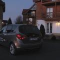 Opel Meriva - Foto 26 din 26