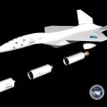 Primul avion supersonic romanesc - Foto 1 din 8