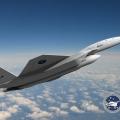 Primul avion supersonic romanesc - Foto 4 din 8