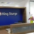 King Sturge - Foto 2 din 23