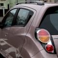 Chevrolet Spark - Foto 10 din 30