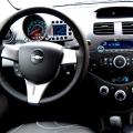 Chevrolet Spark - Foto 20 din 30