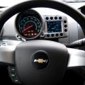 Chevrolet Spark - Foto 21 din 30