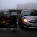 Chevrolet Spark - Foto 13 din 30
