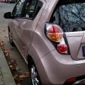 Chevrolet Spark - Foto 18 din 30