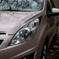 Chevrolet Spark - Foto 19 din 30