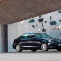 Noul Mercedes Clasa C - Foto 1 din 4