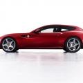 Ferrari Four - Foto 3 din 3