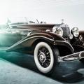 Mercedes-Benz 125 de ani de inovatie - Foto 6 din 28